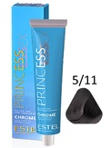 Estel Professional Princess Essex Chrome Крем-краска 5/11 60 мл