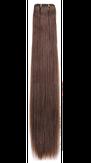 Hairshop Волосы на трессах, цвет № 3, длина 70 см. (120 гр.)