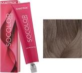 Matrix Socolor Beauty 7AV Блондин пепельно-перламутровый