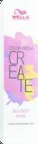 Wella Color Fresh Create Пудровый розовый 60  мл.