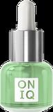 ONIQ Масло для кутикулы Киви, 15 мл. OCC-011