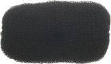 Dewal Валик для прически, сетка, черный 12 см. HO-5114 Black