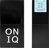 ONIQ Гель-лак для ногтей HAZE: Morning Blue OGP-085