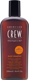 American Crew Daily Шампунь для ежедневного ухода за волосами, 250 мл.