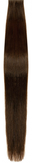 Hairshop 5 Stars. Волосы на лентах, цвет № 2.0 (2), длина 50 см. 20 полосок