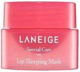 Laneige Lip Sleeping Mask Ночная маска для губ с экстрактами ягод 3 мл