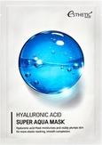 Esthetic House Hyaluronic Acid Super Aqua Mask Тканевая маска для лица с гиалуроновой кислотой 25 мл