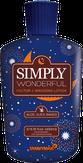 Tannymaxx Simply Wonderful Factor 4 Крем-ускоритель для загара 4 бронзатора, 200 мл. 1555