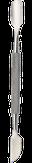 Metzger Шабер PU-164 (10 см.)