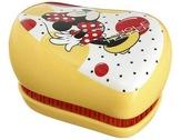 Tangle Teezer Compact Styler Minnie Mouse Sunshine Yellow Расческа для волос