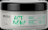 Indola Act Now Маска для восстановления волос 200 мл.