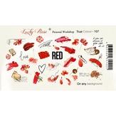 Lucky Rose Слайдер-дизайн True Colour-107