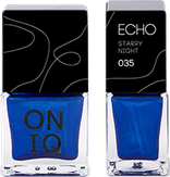 ONIQ Лак для стемпинга Echo: Starry Night