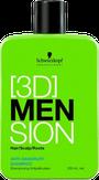 Schwarzkopf 3D Men Anti-Dandruff Shampoo Шампунь против перхоти 250 мл. 264449