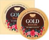 Koelf Gold Royal Jelly Patch Гидрогелевые патчи с маточным молочком и лифтинг-эффектом 60 шт.