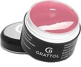 Grattol Camouflage Gel Pink Гель камуфлирующий, розовый 50 мл.