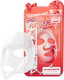 Elizavecca Deep Power Ringer Mask Pack Collagen Тканевая маска для лица коллаген