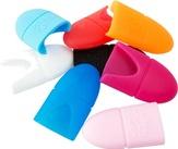 Irisk Колпачки силиконовые  для снятия искусственных покрытий, 10 шт.