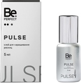 BePerfect Клей для наращивания ресниц Pulse 5 мл.