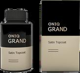 ONIQ Grand Финишное покрытие Satin Topcoat, 30 мл OGPL-909
