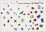 Lucky Rose Слайдер-дизайн 3D Slider-34