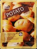 May Island Натуральная масляная маска для лица с экстрактом картофеля
