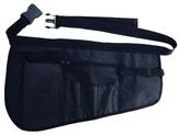 Dewal Чехол для парикмахерских инструментов на пояс, черный 43 х 27 см. C6-09