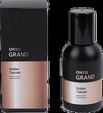 ONIQ Grand Rubber Финишное покрытие для гель-лака, 50 мл. OGPXL-913