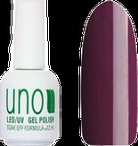 UNO Гель-лак 094 Баклажан - Eggplant, 12 мл.