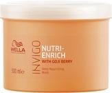 Wella Invigo Nutri-Enrich Питательная маска-уход 500 мл.