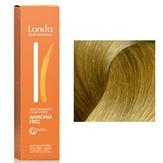 Londa Ammonia Free Интенсивное тонирование 10/3 яркий блонд золотистый, 60 мл.