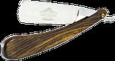 Metzger Опасная бритва ST-14562A (Rosewood)