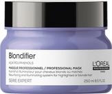Loreal Blondifier Маска для сияния оттенков блонд 250 мл.