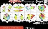 Lucky Rose Слайдер-дизайн 2Fingers-13