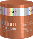 Estel Professional Otium Color Маска-коктейль для окрашенных волос 300 мл.