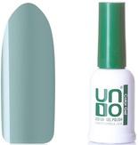 UNO Гель-лак 228 Зеленый вереск- Green Heather 8 мл