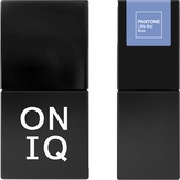 ONIQ Гель-лак для ногтей PANTONE 077, цвет Little boy blue OGP-077