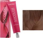 Matrix Socolor Beauty 6MM Темный блондин мокка мокка