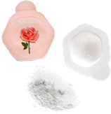 JMsolution Glow Luminious Flower Firming Powder Cleanser Rose Энзимная пудра для сияния кожи с розовой водой 1 шт.
