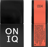 ONIQ Гель-лак для ногтей PANTONE 004, цвет Fresh Salmon