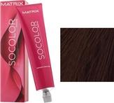Matrix Socolor Beauty 6NW Натуральный теплый темный блондин