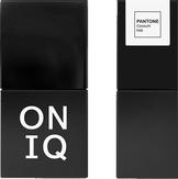 ONIQ Гель-лак для ногтей PANTONE 073, цвет Coconut milk OGP-073