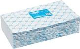 White Line Полотенце 35*70 пачка голубой спанлейс 100 шт. вакумпак