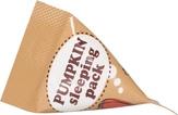Too Cool For School Pumpkin Sleeping Pack Энзимная ночная маска с тыквой и керамидам 2 мл.