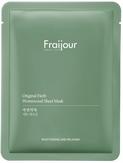 Fraijour Original Herb Wormwood Sheet Mask Тканевая маска для лица растительные экстракты