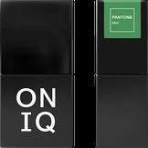 ONIQ Гель-лак для покрытия ногтей. Pantone: Mint 10 мл.