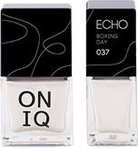 ONIQ Лак для стемпинга Echo: Boxing Day