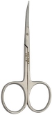 Metzger Ножницы для кожи CS-1/8-D (CVD) изогнутые