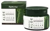 FarmStay Крем для лица увлажняющий с экстрактом алоэ 100 мл.