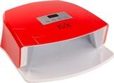 Irisk Лампа LED/UV, мод. Nail Max, цвет красный, 48W